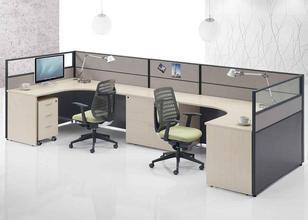 天津工位屏風隔斷效果,辦公屏風圖片,辦公桌效果圖圖片