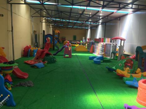 幼儿园小型玩具 - 廊坊圣东玩教具有限公司