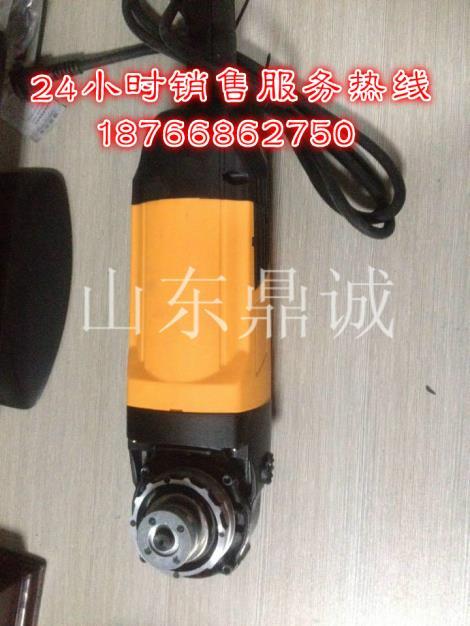 ISE-15多功能电动管板坡口机 钢管钢板切削加工工具