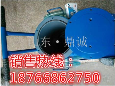 单双筒高精度精细滤油小车 LUC-40/63移动滤油机