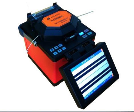 光纤熔接机首选工程机