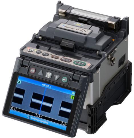 Fujikura日本藤仓FSM-61S光纤熔接机