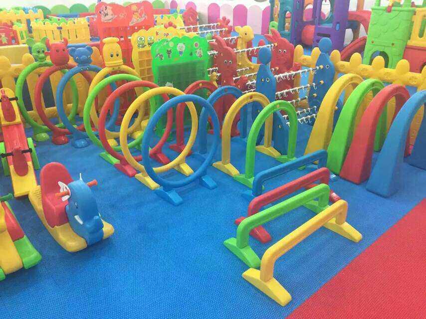 幼儿园室内玩具厂家