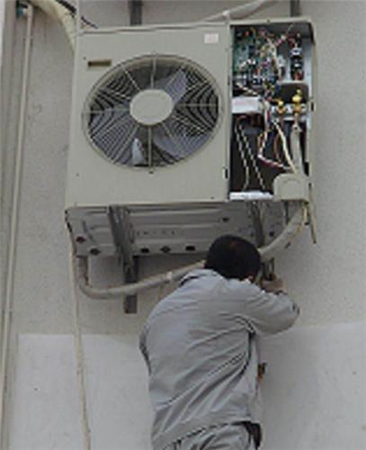 郑州空调移机 - 郑州空调移机公司