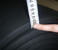 橡塑板規格