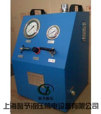 馨予制造 XY輕便封閉式液壓動力單元試驗臺/質量保證