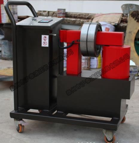 mfy移动式轴承加热器 - 泰州市沪泰液压机具有限公司图片