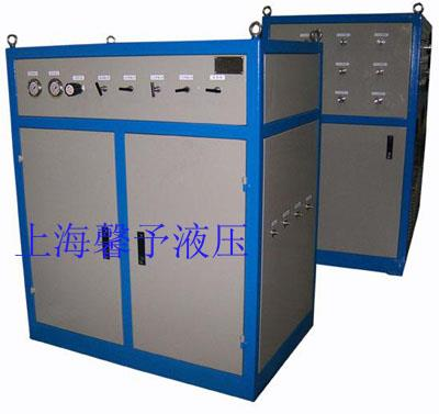 微機控制井口氣密封試驗系統/井口裝置試驗臺/鉆井防噴器、采油(氣)樹和井口裝置測試系統
