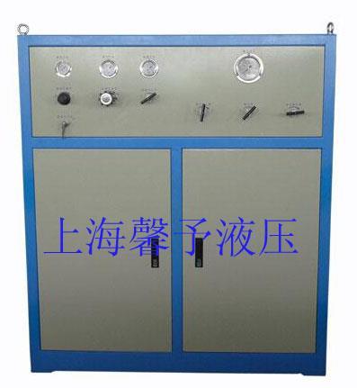 上海供應 井口裝置水壓試驗系統/鉆井防噴器、采油(氣)樹、井口裝置、節流和壓井管匯檢測設備