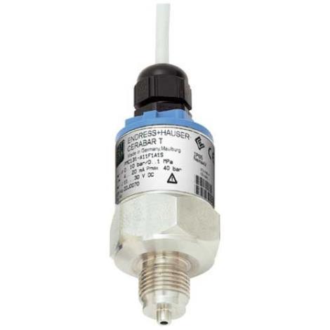E+H壓力變送器 PMC131