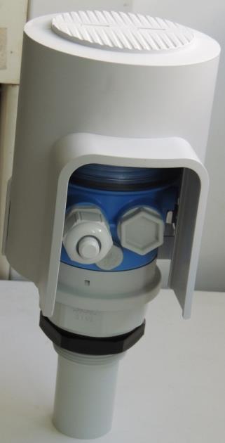 E+H超聲波物位計FMU30遮陽防護罩