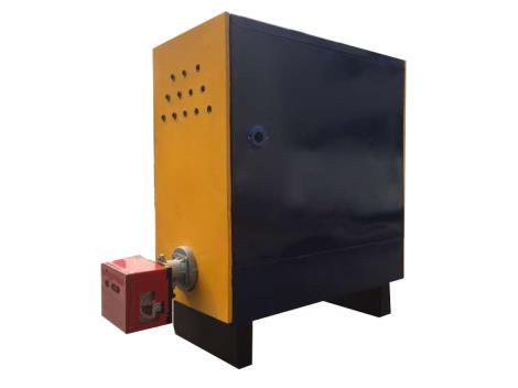 12回路多系統燃油間接真空功能型熱水鍋爐