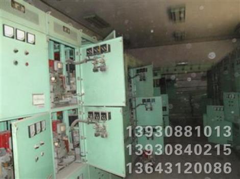 旧变频器回收