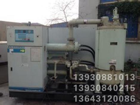 旧中央空调回收