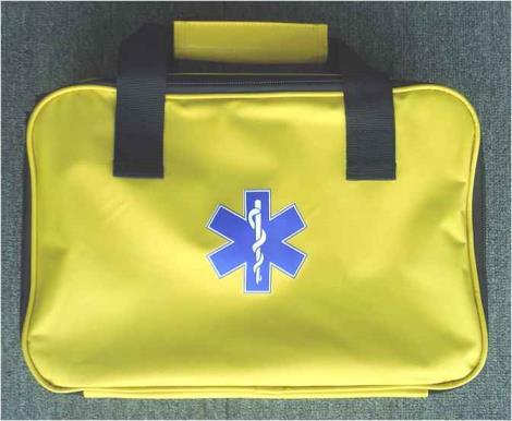 按要求定制急救包醫用箱包定制廠家W上海方振專業定制牛津布箱包戶外箱包定制logo