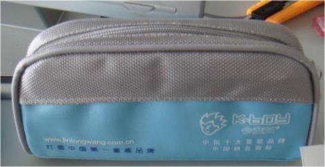 防水牛津布工具包便攜式單肩包W  學生筆袋書包雙肩包訂做兒童背包醫用箱包急救包定制logo