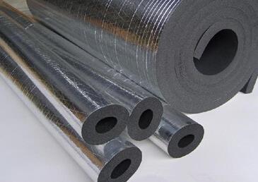 鋁箔橡塑管