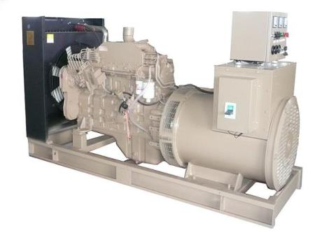 150kw康明斯柴油发电机组