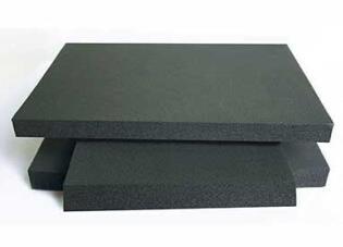 橡塑保溫板生產廠家