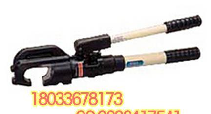 进口原装 ep-510c手动液压钳 日本图片