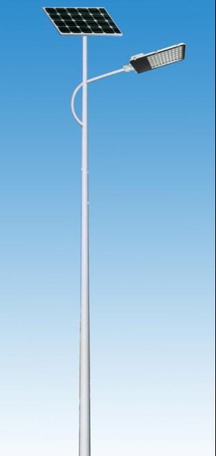 金豆新农村太阳能路灯和城市道路太阳能路灯