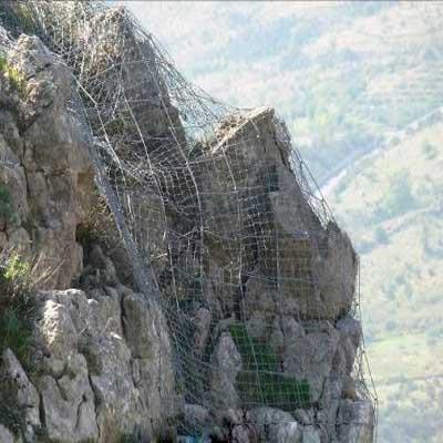 gns边坡防护网规格图片