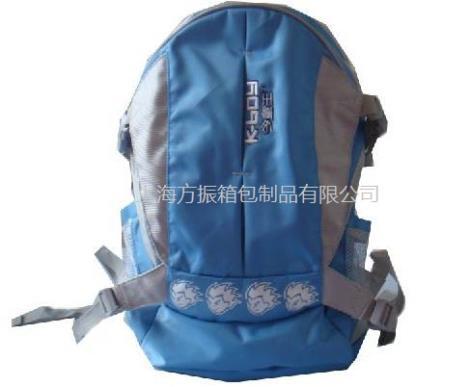 2020箱包禮品定制  定制各種牛津布背包學生書包定制FZW上海方振箱包定制
