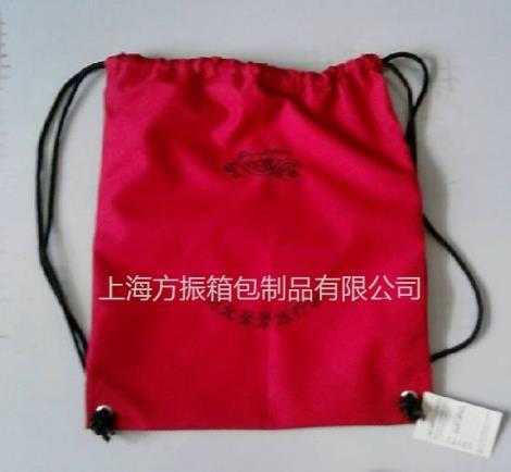 OEM加工定制各種抽繩袋FZW可定制圖案