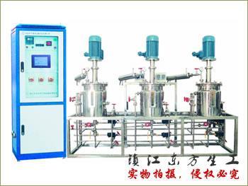 Pr系列 活性物质反应器