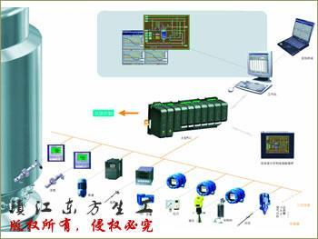 EBio系列 生化反应过程自动控制系统