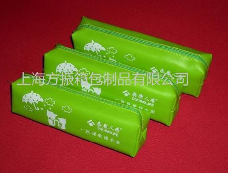 2020牛津布筆袋定制學生筆袋定制FZW上海方振 2020年箱包禮品定做