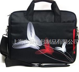 2020年箱包定广告礼品箱包赠品箱包定制单肩电脑包FZW上海方振