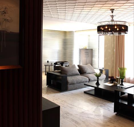 小户型室内装修 - 上海宏志设计装饰有限公司