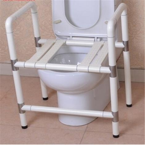 可折叠淋浴凳 坐便淋浴两用凳
