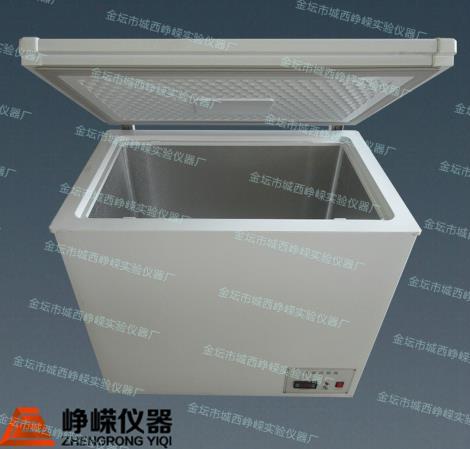 ZR-160大容量低温试验箱