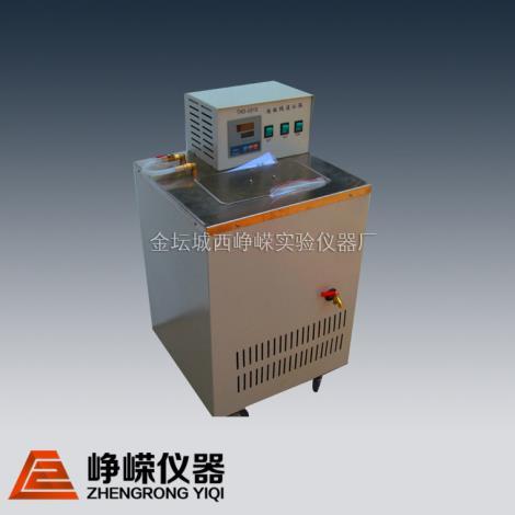 THD-0506低温恒温槽