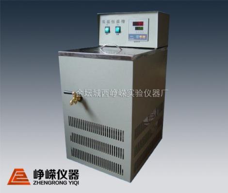 THD-30低温冷冻恒温槽