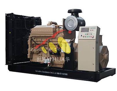 船用发电机组 - 泰州市凯华柴油发电机组有限公司
