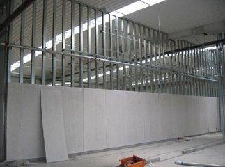 建筑企业质量目标_常州防爆墙_泄爆墙_墙体防爆- 常州金安建筑安装工程有限公司