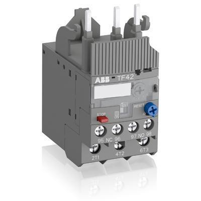 热过载继电器 - 无锡市普瑞德仪器设备有限公司