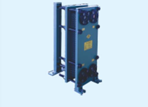 泳池设备、水-水板式换热器(国产)