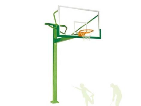 移动单臂篮球架,单臂移动式篮球架