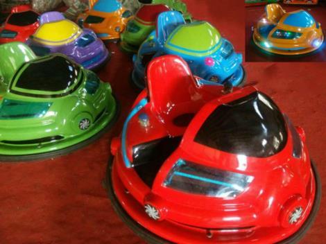 石家庄UFO碰碰车,飞碟碰碰车,儿童碰碰