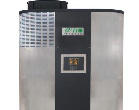 空氣能熱水器用水量怎么算