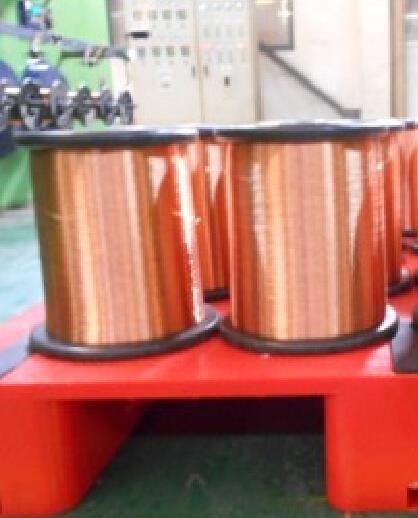 铝漆包线聚氨酯2UEWF0.152