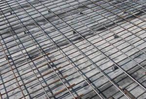 桥梁钢筋焊接网片
