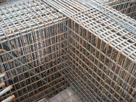 桥面钢筋网片