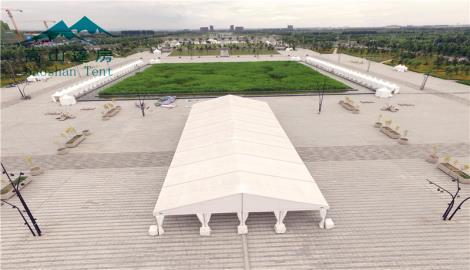 戶外會展大篷,展會篷房,鋁合金結構大帳篷,篷房租賃