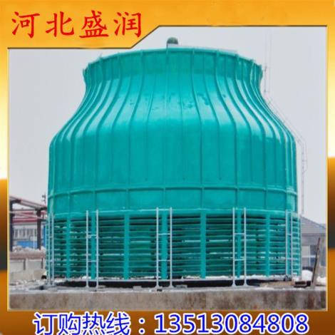 冷却塔维修改造 玻璃钢凉水塔