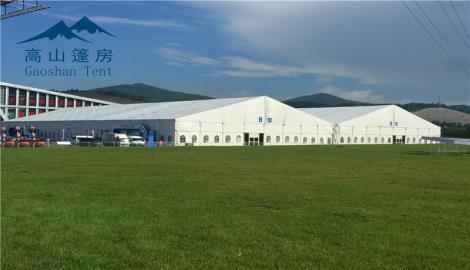 東營車展大篷、展覽帳篷、東營啤酒節篷房